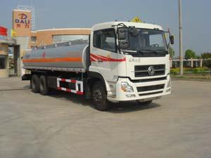 188bet备用牌DLQ5250GHYT3型化工液体运输车